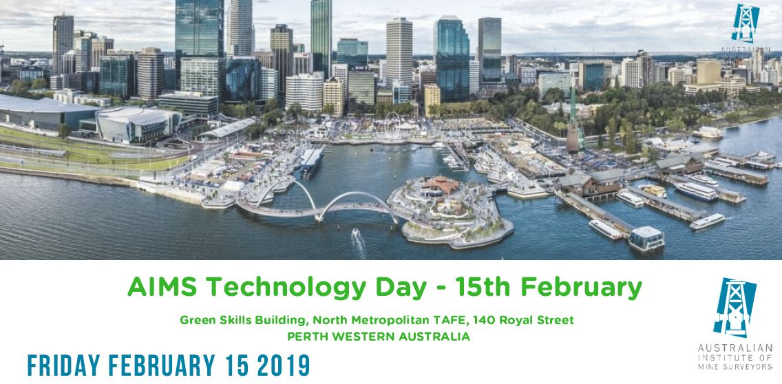 AIMS Technology Day WA Logo