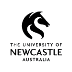 Uni Newcastle - Logo